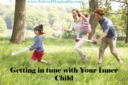 Getting in Tune With Your Inner Child