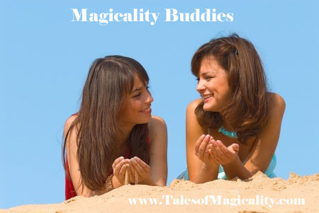 Magicality Buddies