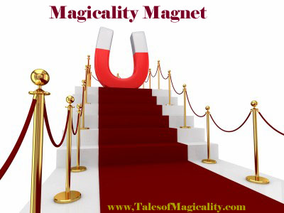 Magicality Magnet