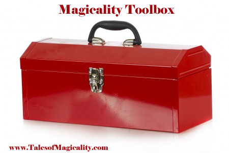 Magicality Toolbox
