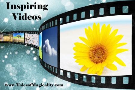 Inspiring Videos