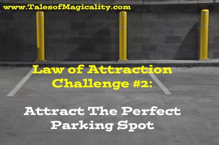 1.10.14 Parking Spot