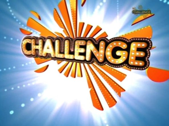 As seen on TVARK Challenge