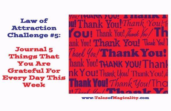 1.31.14 Gratitude