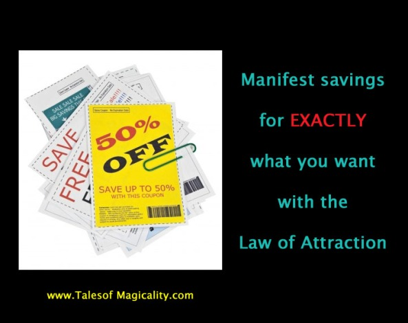 10.23.13 Manifesting Coupons