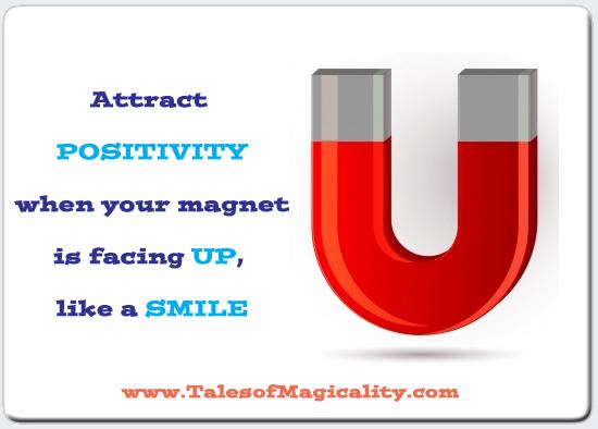 10.30.13 Smiling Magnet