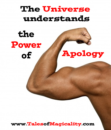 11.6.13 Power of Apology