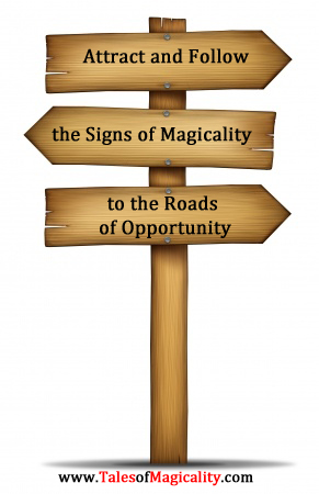 12.4.13 Sign of Magicality