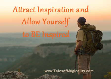 3.5.14 Attract Inspiration